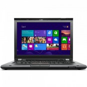 Laptop LENOVO ThinkPad T430, Intel Core i5-3210M 2.50GHz, 4GB DDR3, 320GB SATA, DVD-RW, 14 Inch, Webcam