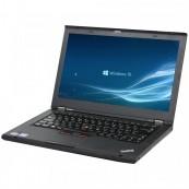 Laptop LENOVO ThinkPad T430, Intel Core i5-3320M 2.60GHz, 4GB DDR3, 120GB SSD, DVD-RW, 14 Inch, Webcam