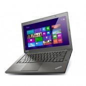Laptop LENOVO ThinkPad T440P, Intel Core i5-4300M 2.6GHz, 8GB DDR3, 240GB SSD, 1600x900, Second Hand Laptopuri