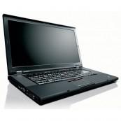 Laptop Lenovo ThinkPad T510, Intel Core i5-540M 2.53GHz, 4GB DDR3, 120GB SSD, DVD-RW, 15 Inch