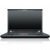 Laptop LENOVO ThinkPad T520, Intel Core i7-2620M 2.70 GHz, 8GB DDR3, 320GB SATA, DVD-RW, Second Hand Laptopuri