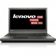 Laptop LENOVO ThinkPad T540P, Intel Core i5-4300M 2.60GHz, 4GB DDR3, 500GB SATA, DVD-RW, 15.6 Inch, Tastatura Numerica