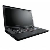 Laptop Lenovo ThinkPad W510, Intel Core i7-820QM 1.73GHz, 4GB DDR3, 320GB SATA, Webcam, DVD-RW, 15 Inch