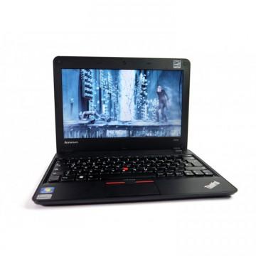 Laptop LENOVO ThinkPad x121e, Intel Core i3-2367M 1.40GHz, 4GB DDR3, 320GB SATA, Webcam, 11.6 Inch, Second Hand