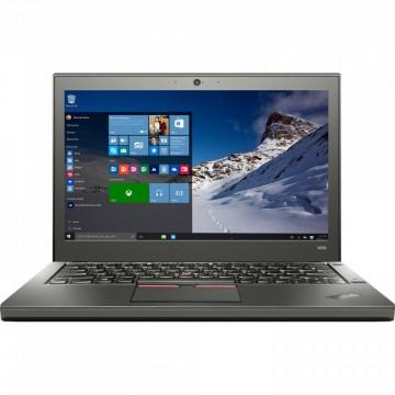 Laptop Lenovo Thinkpad X250, Intel Core i5-5300U 2.30GHz, 8GB DDR3, 240GB SSD, 12.5 Inch, Webcam, Second Hand