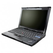 Laptop Lenovo X200, Intel Core 2 Duo P8600 2.40GHz, 4GB DDR3, 320GB SATA, 12.1 Inch, Fara Webcam