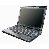 Laptop Lenovo X201, Intel Core i5-540M 2.40GHz, 4GB DDR3, 160GB SATA