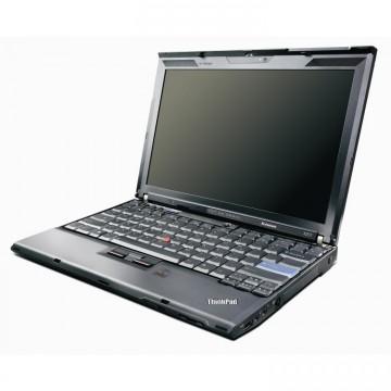 Laptop Lenovo X201, Intel Core i5-540M 2.53GHz, 4GB DDR3, 160GB SATA, Grad B, Second Hand