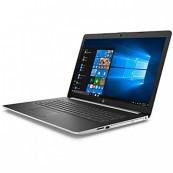 Laptop Nou HP 17-BY0062ST, Intel Core i5-8250U 1.60GHz, 8GB DDR4, 1TB SATA, Intel UHD Graphics 620, Card Reader, DVD-Writer, 17.6 Inch HD+ BrightView Display, Webcam HD