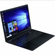 Laptop Nou Slim School WEIGO WHA-156H, Intel Quad Core Celeron N4100, 1.10 - 2.40GHz, 8GB DDR4, 192GB SSD, Display IPS Full HD, Webcam, 15.6 Inch + Windows 10 Pro