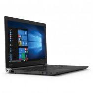 Laptop Nou Toshiba TECRA A50-F, Intel Celeron Processor 4205U 1.80GHz, 4GB DDR4, 128GB SSD, 15.6 Inch, Tastatura Numerica, Webcam + Windows 10 Pro Education