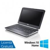 Laptop Refurbished DELL Latitude E5430, Intel Core i3-3120M 2.50GHz, 8GB DDR3, 120GB SSD, DVD-RW, 14 inch + Windows 10 Home