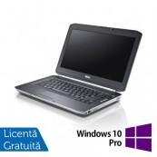 Laptop Refurbished DELL Latitude E5430, Intel Core i3-3120M 2.50GHz, 8GB DDR3, 320GB SATA, DVD-RW, 14 inch + Windows 10 Pro