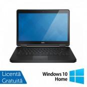 Laptop Refurbished DELL Latitude E5440, Intel Core i5-4300U 1.90GHz, 4GB DDR3, 240GB SSD, 14 Inch + Windows 10 Home