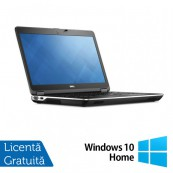 Laptop Refurbished DELL Latitude E6440, Intel Core i5-4300M 2.60GHz, 8GB DDR3, 500GB SATA, DVD-RW + Windows 10 Home Laptopuri