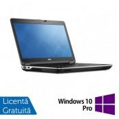 Laptop Refurbished DELL Latitude E6440, Intel Core i5-4300M 2.60GHz, 8GB DDR3, 500GB SATA, DVD-RW + Windows 10 Pro Laptopuri