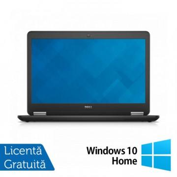 Laptop Refurbished DELL Latitude E7440, Intel Core i5-4200U 1.60 GHz, 8GB DDR3, 256GB SSD, Webcam, 14 inch + Windows 10 Home Laptopuri