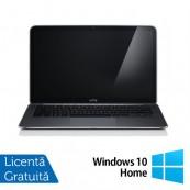 Laptop Refurbished DELL XPS L322X, Intel Core i5-3437U 1.90GHz, 4GB DDR3, 128GB SSD + Windows 10 Home Laptopuri