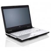 Laptop Refurbished FUJITSU SIEMENS E752, Intel Core i3-3110M 2.40GHz, 4GB DDR3, 320GB SATA, DVD-RW, 15.4 inch + Windows 10 Pro