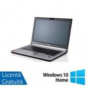 Laptop Refurbished FUJITSU SIEMENS Lifebook E743, Intel Core i7-3632QM 2.20GHz, 8GB DDR3, 320GB SATA, 14 Inch + Windows 10 Home Laptopuri