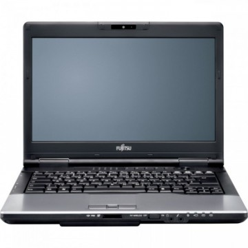 Laptop Refurbished FUJITSU SIEMENS Lifebook S752, Intel Core i5-3220M 2.60GHz, 4GB DDR3, 250GB SATA, DVD-RW, Second Hand Laptopuri