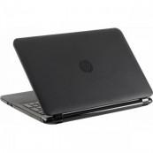 Laptop Refurbished HP 255 G3, AMD E1-6010 1.35GHz, 4GB DDR3, 500GB SATA, DVD-RW, Webcam, 15.6 inch + Windows 10 Home