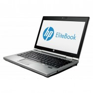 Laptop Refurbished Hp EliteBook 2570p, Intel Core i5-3230M 2.6Ghz, 8Gb DDR3, 500Gb SATA, DVD-RW, 12,5 inch LED-backlit HD, DisplayPort + Windows 10 Pro