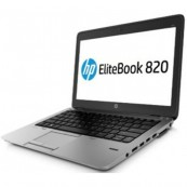 Laptop Refurbished HP Elitebook 820 G2, Intel Core i7-5500U 2.40GHz, 8GB DDR3, 240GB SSD, Webcam, 12 Inch + Windows 10 Pro Laptopuri