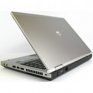 Laptop Refurbished HP EliteBook 8470P, Intel Core i5-3360M, 2.80 GHz, 8GB DDR3. 320GB SATA, DVD-RW, Webcam + Windows 10 Home