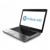 Laptop Refurbished HP ProBook 430 G1, Intel Celeron Dual Core 2955U 1.4GHz , 4GB DDR3, 320GB SATA + Windows 10 Home