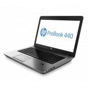 Laptop Refurbished HP ProBook 430 G1, Intel Celeron Dual Core 2955U 1.4GHz , 4GB DDR3, 320GB SATA + Windows 10 Pro Laptopuri