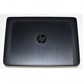 Laptop Refurbished Hp Zbook 15, Intel Core i7-4700MQ 2.40Ghz, 16GB DDR3, 120GB SSD, 15 inch, LED display + Windows 10 Pro Laptopuri
