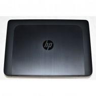 Laptop Refurbished Hp Zbook 15, Intel Core i7-4700MQ 2.40Ghz, 16GB DDR3, 240GB SSD, 15 inch, LED display + Windows 10 Pro
