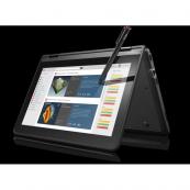 Laptop Refurbished LENOVO Yoga 11e, Intel Celeron N2930 Quad Core 1.80GHz, 4GB DDR3, 320GB SATA + Windows 10 Pro Laptopuri