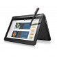 Laptop Refurbished LENOVO Yoga 11e, Intel Celeron N2930 Quad Core 1.80GHz, 8GB DDR3, 120GB SSD + Windows 10 Pro Laptopuri
