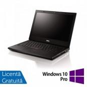Laptop Refurbished Notebook Dell Latitude E4310, Intel Core i5-540M 2.53, 4GB DDR3, 160GB SATA, DVD-ROM + Windows 10 Pro Laptopuri