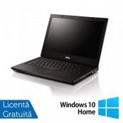 Laptop Refurbished Notebook Dell Latitude E4310, Intel Core i5-540M 2.53Ghz, 4GB DDR3, 160GB SATA, DVD-ROM + Windows 10 Home