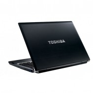 Laptop Refurbished Toshiba Portege R830-13C, Intel Core I5-2520, 2.50Ghz, 8GB, 120GB SSD, 13.3 inch LED, HDMI, Card Reader + Windows 10 Pro