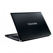 Laptop Refurbished Toshiba Portege R830-13C, Intel Core I5-2520, 2.50Ghz, 8GB, 320GB SATA, 13.3 inch LED, HDMI, Card Reader + Windows 10 Pro Laptopuri