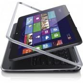 Laptop Second hand DELL XPS 9Q23 Touchscreen, Intel Core i7-3537U 2.00GHz, 8GB DDR3, 128GB SSD, Grad A-