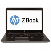 Laptop Second Hand Hp Zbook 14, Intel Core i7-4600U 2.10Ghz, 16GB DDR3, 256GB SSD, 14 inch, LED display
