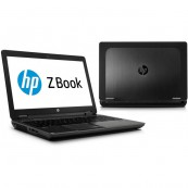 Laptop Second Hand Hp Zbook 15, Intel Core i7-4600M 2.90Ghz, 16GB DDR3, 128GB SSD, 15 inch, LED display Laptopuri