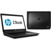 Laptop Second Hand Hp Zbook 15, Intel Core i7-4700MQ 2.40Ghz, 16GB DDR3, 120GB SSD, 15 inch, LED display Laptopuri