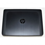Laptop Second Hand Hp Zbook 15, Intel Core i7-4700MQ 2.40Ghz, 16GB DDR3, 128GB SSD, 15 inch, LED display