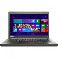 Laptop Second Hand LENOVO ThinkPad T450, Intel Core i5-5300U 2.30GHz, TouchScreen, 8GB DDR3, 240GB SSD, 1600x900