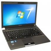 Laptop Toshiba Tecra R840-10Z, Intel Core i5-2520M 2.50GHz, 4GB DDR3, 320GB SATA, DVD-RW, 14 Inch, Second Hand Laptopuri