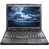 Lenovo ThinkPad X201, Intel Core i5-520M 2.40GHz, 4GB DDR3, 120GB SSD, 12.1 Inch, Fara Webcam, Baterie Consumata