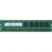 Memorie 1GB DDR3-1333 PC3-10600E 1Rx8 1.5V ECC UDIMM, Second Hand Servere & Retelistica