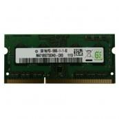 Memorie 2GB PC12800, SODIMM DDR3, Second Hand Laptopuri
