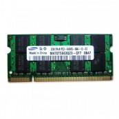 Memorie laptop SO-DIMM DDR2-800 2Gb PC2-6400 200PIN, Second Hand Laptopuri